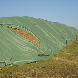 Vert Découpe 200g/m² largeur 6m
