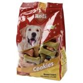 Biscuits classic Rodi Dinner Bones 500G