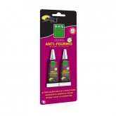 ANTI-FOURMIS GEL TUBE 2X15G
