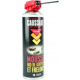 MOUSSE NID GUEPES/FRELONS 500ML