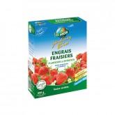 Engrais fraisiers CP Jardin
