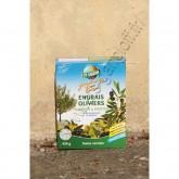 Engrais oliviers et plantes CP 800G