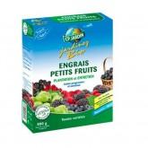Engrais petits fruits 800g CP Jardin