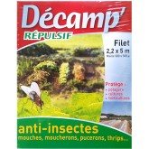 FILET ANTI-INSECTES DECAMP´