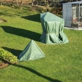 6-) Vert découpe 200g/m² largeur 1.21 m