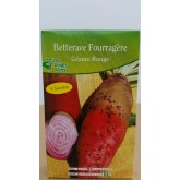 BETTERAVE GEANTE ROUGE 500 G