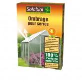 Ombrage pour serres Solabiol 500G