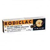 RODICLAC® : Glu contre les rongeurs et insectes rampants. - Tube de 135 g en étui